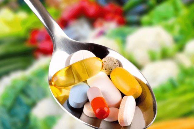 Pentingnya Vitamin untuk Usus