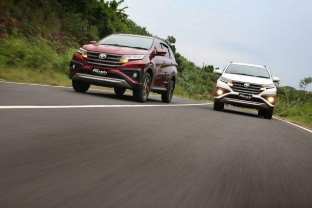 5 Alasan Mengapa Mobil Pabrikan Toyota Laku di Indonesia