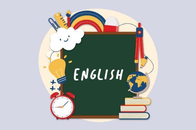 Belajar Bahasa Inggris Efektif dan Efisien